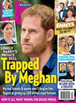 Us Weekly October 04, 2021 Issue Cover
