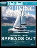 Cruising World June 01, 2021 Issue Cover