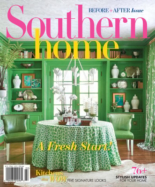 Southern Home | 1/1/2021 Cover
