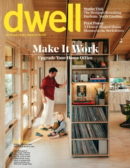 Dwell | 1/1/2021 Cover