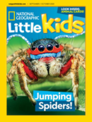 National Geographic Little Kids | 9/1/2020 Cover