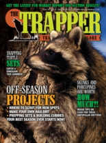 The Trapper June 01, 2021 Issue Cover
