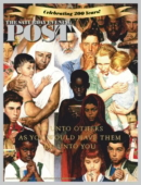 The Saturday Evening Post | 1/1/2021 Cover
