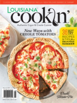 Louisiana Cookin' May 01, 2021 Issue Cover