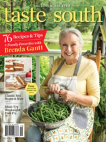 Taste of the South September 01, 2021 Issue Cover