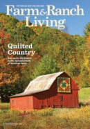 Farm & Ranch Living October 01, 2021 Issue Cover