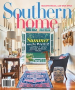 Southern Home July 01, 2021 Issue Cover
