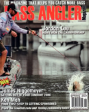 Bass Angler March 01, 2021 Issue Cover