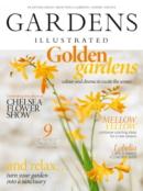 Gardens Illustrated September 01, 2021 Issue Cover