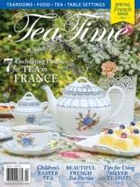 Tea Time | 3/2020 Cover