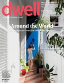 Dwell July 01, 2021 Issue Cover