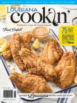 Louisiana Cookin' | 5/1/2020 Cover