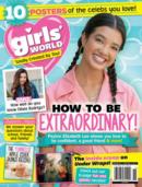 Girls' World November 01, 2021 Issue Cover