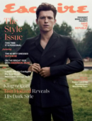 Esquire | 3/1/2021 Cover