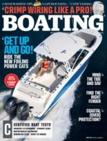 Boating | 4/1/2021 Cover
