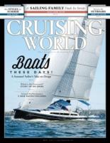 Cruising World | 5/1/2020 Cover
