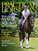Practical Horseman June 01, 2021 Issue Cover