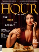 Hour Detroit June 01, 2021 Issue Cover