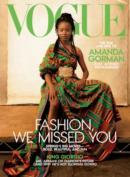 Vogue | 5/1/2021 Cover