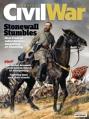 America's Civil War September 01, 2021 Issue Cover