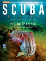 Scuba Diving January 01, 2020 Issue Cover