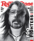Rolling Stone October 01, 2021 Issue Cover