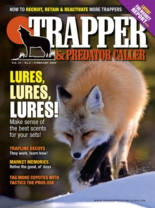 The Trapper | 2/2020 Cover
