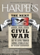 Harper's | 4/1/2021 Cover