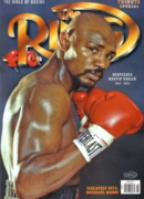 The Ring June 01, 2021 Issue Cover