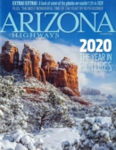Arizona Highways | 12/2020 Cover