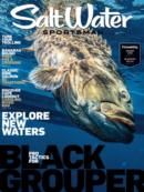 Salt Water Sportsman June 01, 2021 Issue Cover