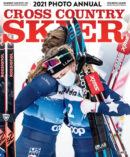 Cross Country Skier November 01, 2021 Issue Cover