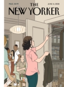 The New Yorker June 14, 2021 Issue Cover