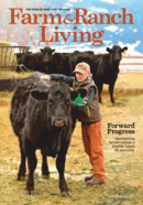 Farm & Ranch Living | 2/1/2021 Cover