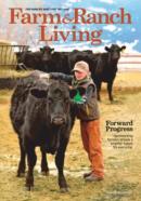 Farm & Ranch Living | 2/2021 Cover