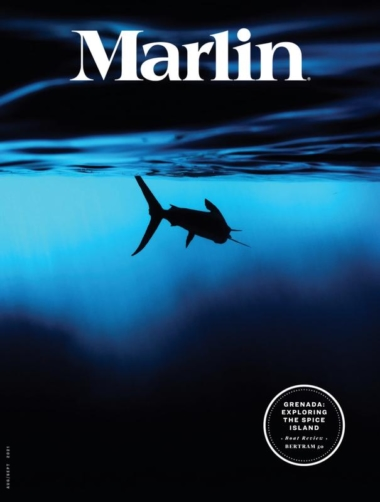 Marlin August 01, 2021 Issue Cover