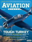 Aviation History September 01, 2021 Issue Cover