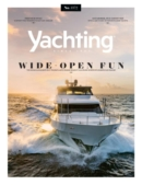 Yachting June 01, 2021 Issue Cover