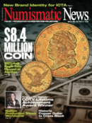 Numismatic News | 4/27/2021 Cover