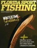 Florida Sport Fishing | 1/1/2021 Cover