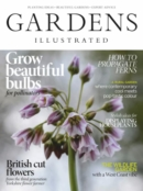 Gardens Illustrated | 10/1/2020 Cover