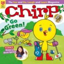 Chirp April 01, 2021 Issue Cover