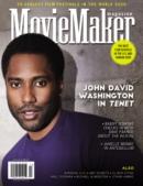 Moviemaker Magazine   9/2020 Cover