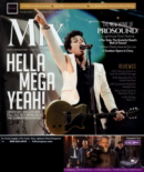 Mix October 01, 2021 Issue Cover