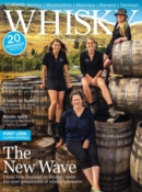 Whisky July 01, 2021 Issue Cover