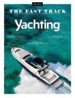 Yachting | 3/1/2021 Cover