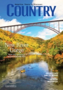 Country October 01, 2021 Issue Cover