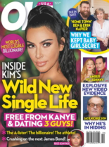 Ok! May 10, 2021 Issue Cover