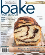 Bake From Scratch | 9/1/2020 Cover