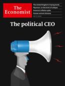 The Economist | 4/17/2021 Cover